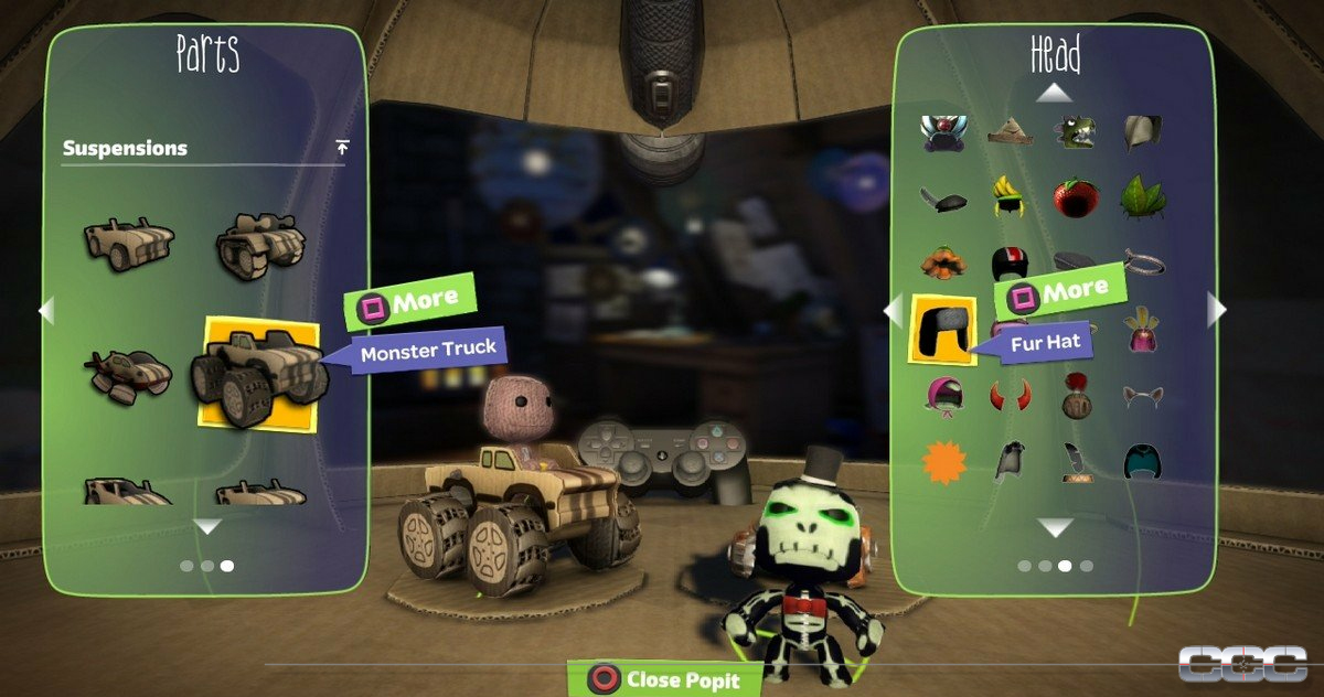 Little big planet the eggstration code youtube.