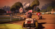 LittleBigPlanet Karting Screenshot - click to enlarge