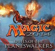 Magic: The Gathering – Duels of the Planeswalkers 2014 Box Art
