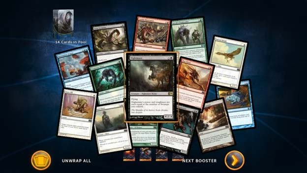 Magic: The Gathering – Duels of the Planeswalkers 2014 Screenshot