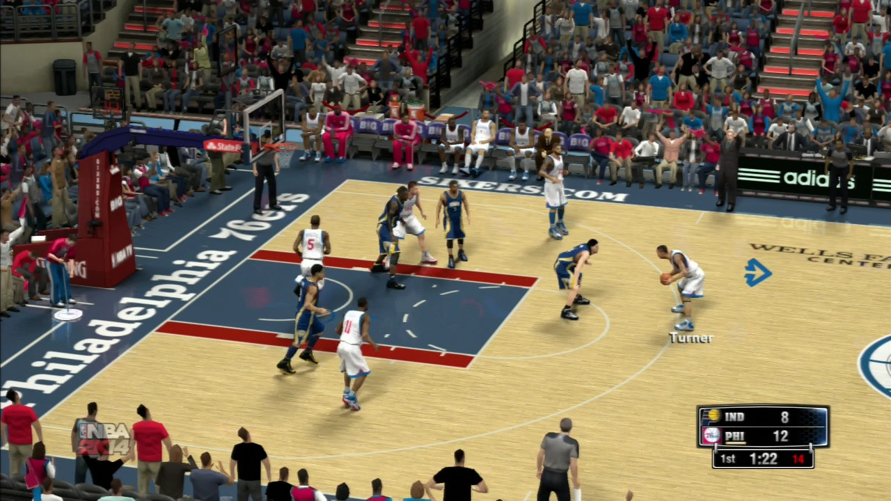 nba 2k14 review for playstation 3 ps3 cheat code central