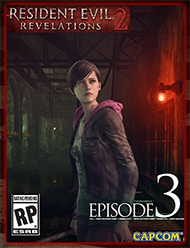 Resident Evil: Revelations 2 Episode 3 – Judgement Box Art