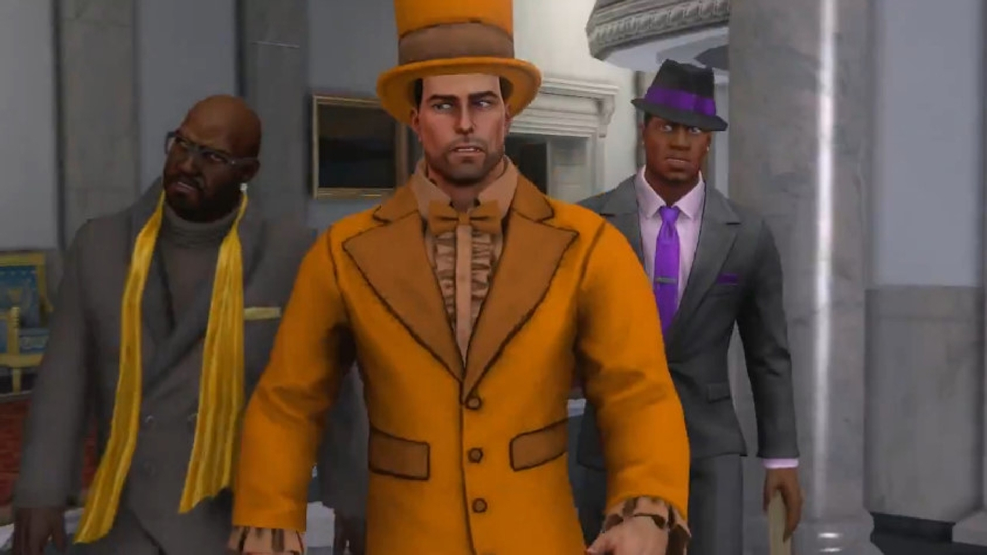 Saints Row IV image