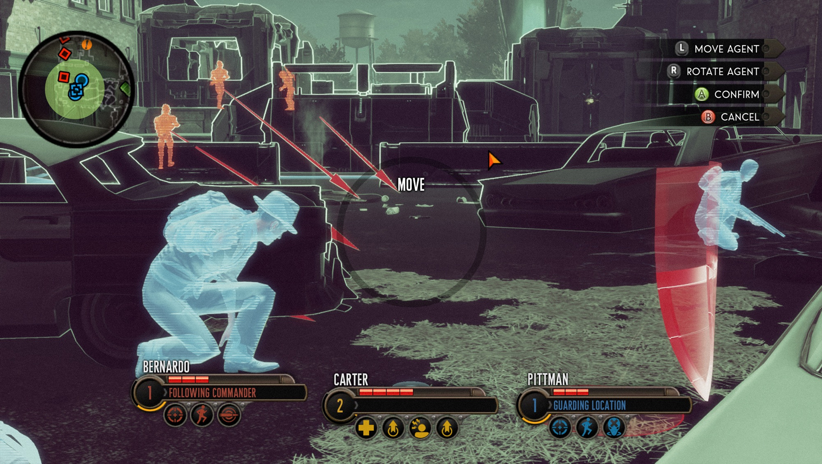 The bureau xcom declassified review for playstation 3 for Bureau xcom declassified