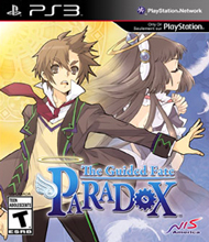 The Guided Fate Paradox Box Art