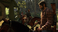 The Last of Us Screenshot - click to enlarge