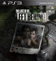 The Last of Us: Left Behind Box Art