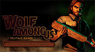 The Wolf Among Us Episode 2: Smoke and Mirrors Box Art