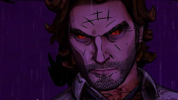 The Wolf Among Us Episode 5: Crying Wolf Screenshot