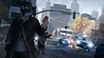 Watch Dogs Screenshot - click to enlarge