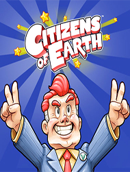 Citizens of Earth Box Art
