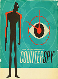 CounterSpy Box Art