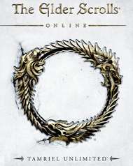 The Elder Scrolls Online: Tamriel Unlimited Box Art