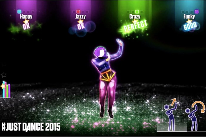 just dance 2015 review for playstation 4 ps4 cheat. Black Bedroom Furniture Sets. Home Design Ideas