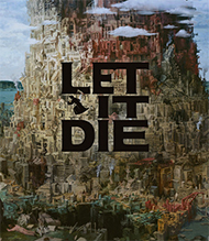 Let It Die Box Art