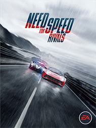 Need For Speed: Rivals Box Art