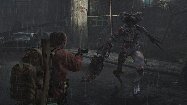 Resident Evil Revelations 2: Episode 2: Contemplation Screenshot