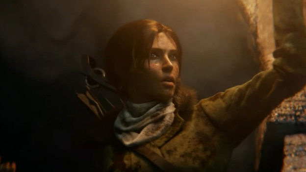 Rise of the Tomb Raider Screenshot