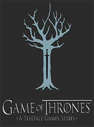 Telltale's Game of Thrones: Episode 3 - The Sword in the Darkness Box Art