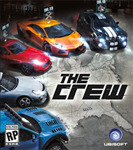 The Crew Box Art