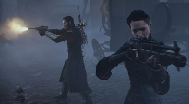 The Order 1886 Screenshot