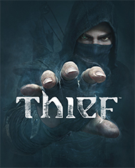 Thief Box Art
