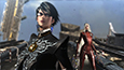 Bayonetta 2 Screenshot - click to enlarge