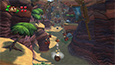 Donkey Kong Country: Tropical Freeze Screenshot - click to enlarge