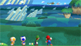 New Super Mario Bros. U Screenshot - click to enlarge