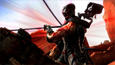 Ninja Gaiden 3: Razors Edge Screenshot - click to enlarge