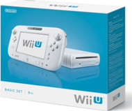 Nintendo Wii U Box Art