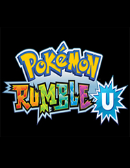 Pokémon Rumble U Box Art
