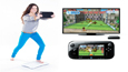Wii Fit U Screenshot - click to enlarge