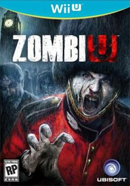 Zombi U Box Art