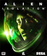 Alien: Isolation Box Art