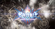 BlazBlue: Chrono Phantasma Box Art