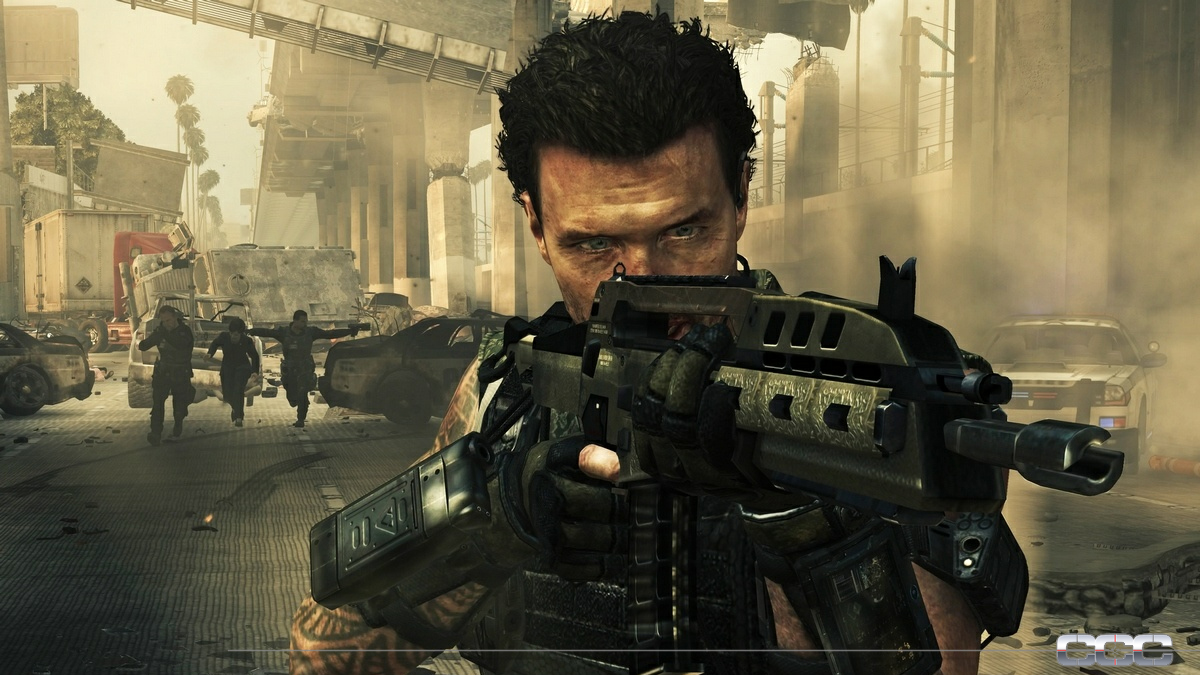 Xbox One Call Of Duty Black Ops 2 Call of Duty: Black Op...
