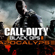 Call of Duty: Black Ops 2 - Apocalypse Box Art
