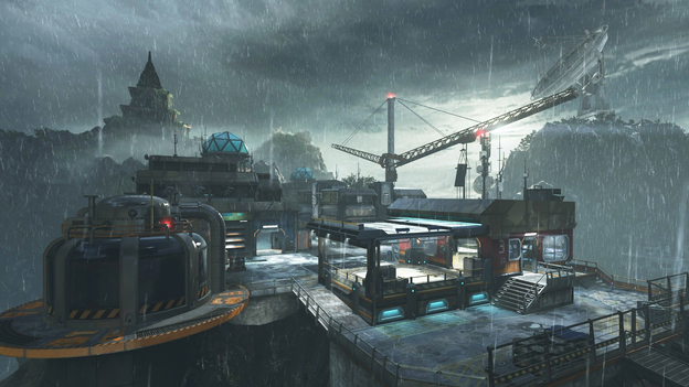 Call of Duty: Black Ops 2 Vengeance image
