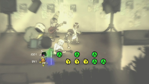 Charlie Murder Screenshot
