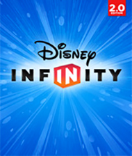 Disney Infinity 2.0 Box Art