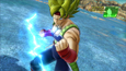 Dragon Ball Z for Kinect Screenshot - click to enlarge