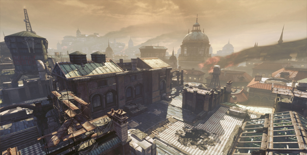 Gears of War: Judgment Screenshot
