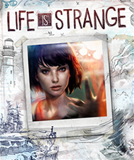 Life is Strange: Episode 1 - Chrysalis Box Art