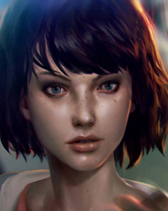 Life is Strange: Episode 3 - Chaos Theory Box Art
