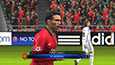 Pro Evolution Soccer 2014 Screenshot - click to enlarge