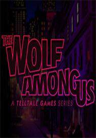 The Wolf Among Us: Episode 1 - Faith Box Art