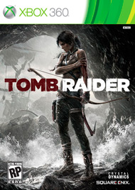 Tomb Raider Multiplayer Box Art