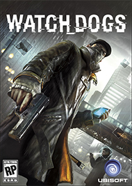 Watch_Dogs Box Art