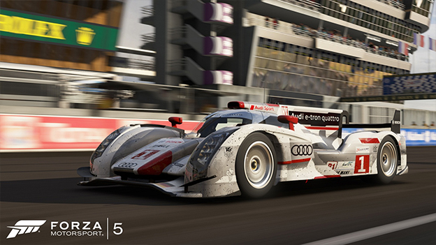 Forza Motorsport 5 Screenshot